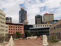 Wellington Visitor Centre