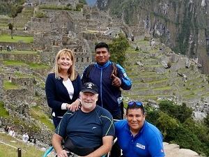19 Days !! Epic Peru Accessible Trip !! Photos