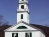Wentworth  Congregational  Church