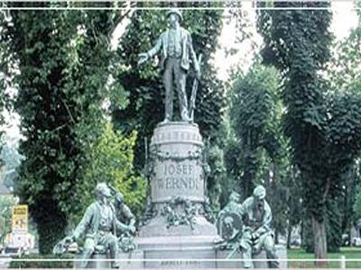Werndl Memorial