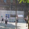 West Fourth Street Tribunales