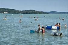 West Beach - Hungary