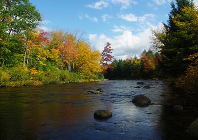 West Branch Pleasant River