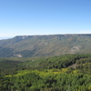 West Edge Of Grand Mesa, Colorado