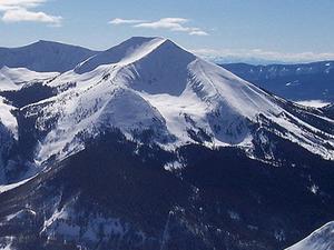West Elk Montañas