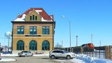 West End Old Station