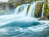 West Fjords - Dynjandi Waterfalls - Iceland