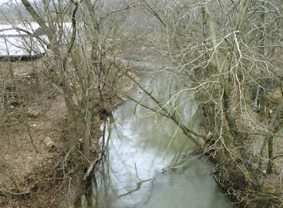 West  Fork  Duck  Creek