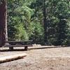 West Kaiser Campground