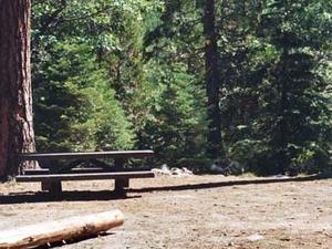 Kaiser West Campground