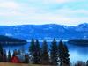 West Lakes Trail - Glacier - Montana - USA