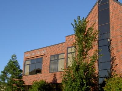 West Linn City Hall