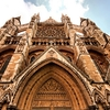 Westminister Abbey London UK
