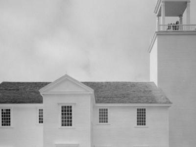 West  Parish  Congregational  Church  Barnstable