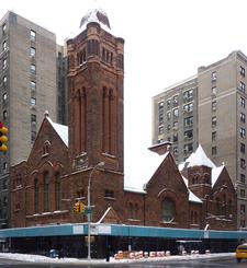 West-Park Presbyterian Church