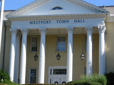 Westport C T Town Hall 0 9 3 0 2 0 0 7