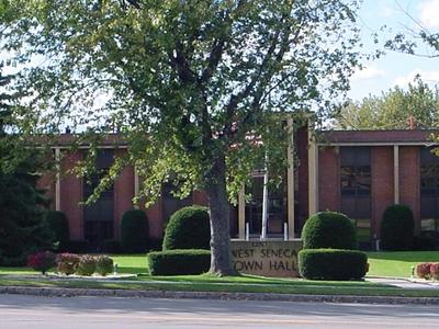 West Seneca Town Hall