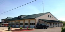 West Valley Fire Station In Willamina Oregon
