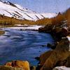 West Walker River