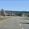 West Yellowstone Main Street