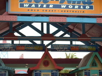 Wet'n'Wild Water World