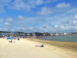 Weymouth Beach