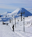 Whakapapa Ski Field - Tongariro