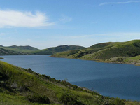 Whale Rock Reservoir