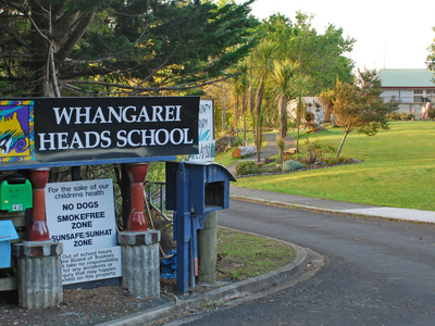 Whangarei Heads School
