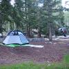 Wheeler Peak Campsite NV