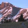 Wheeler Peak Glaciar