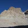 Wheeler Peak Glacier Trail