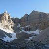 Wheeler Peak Headwall