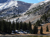 Wheeler Peak & Stella Lake Views