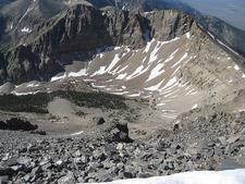 Wheeler Peak Trail Views