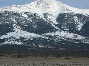 Wheeler Peak (Nevada)