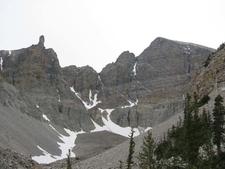 Wheeler Peak Glacier