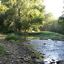 White Clay Creek Preserve