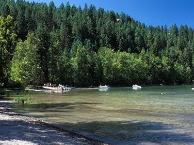 Whitefish Lake State Park