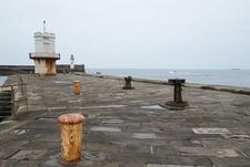 @ Whitehaven Harbour UK Cumbria