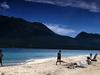 White Island Beach