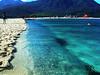 White Island Coastline