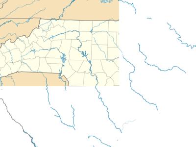 White Lake North Carolina Is Located In North Carolina