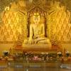 Burmese Buddhist Temple
