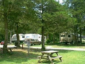 Whitewater Rv Park