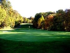 Whitney Farms Golf Club