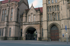 Whitworth Hall