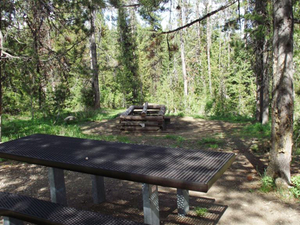 Whoop Um Up Equestrian Campground