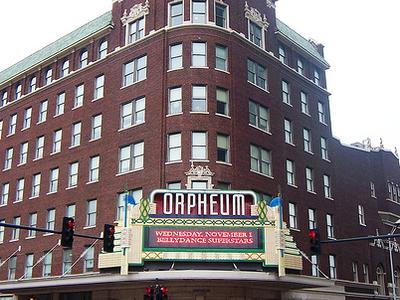 Wichita  Orpheum