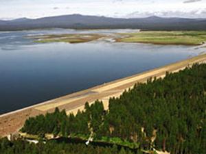Wickiup Reservatório